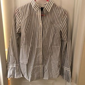 Banana republic riley top